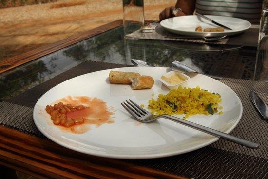 The Machan: Breakfast Time
