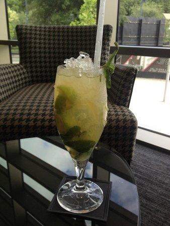 Hotel La Tour: Drinks