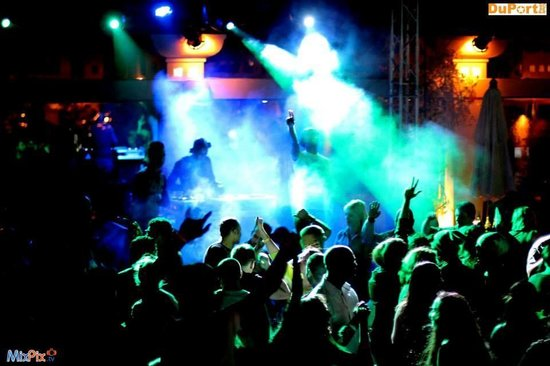 Three Corners Rihana Inn: soirée à l'Ocean View (jeudi DJ) gratuit