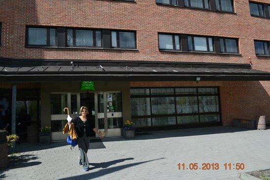 Ibis Styles Stockholm Jarva: 6