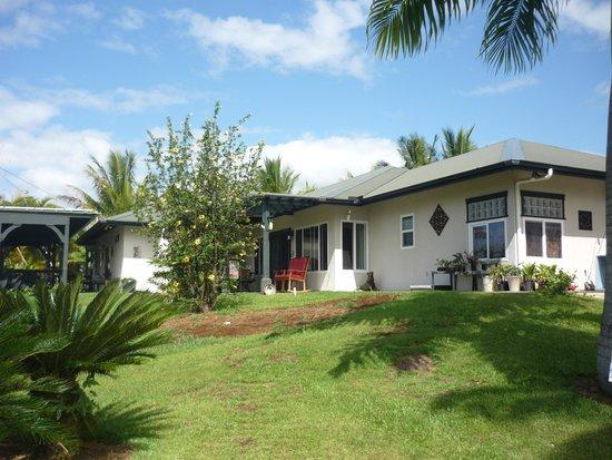 Island Goode's: Beautiful property