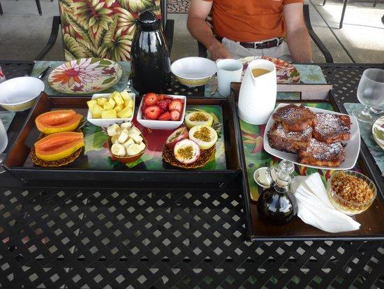 Island Goode's: Amazing breakfast