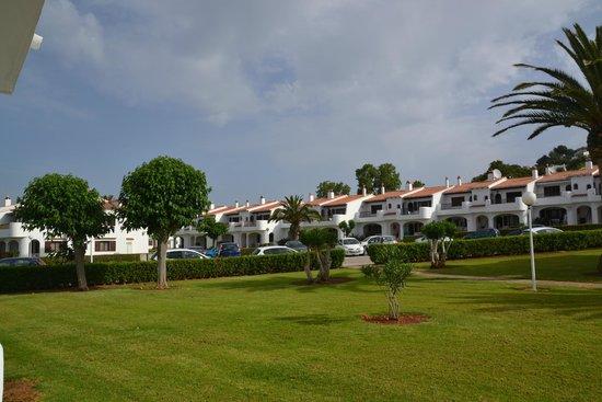 Menorca Vacations: Около номера