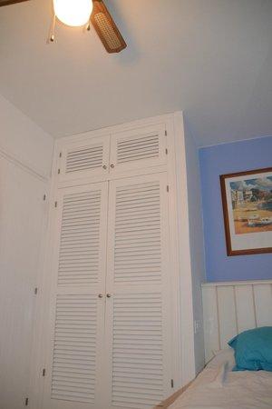 Menorca Vacations: Маленькая спальня