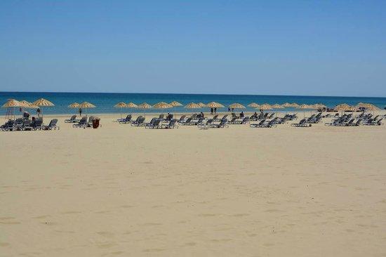 Club Med Yasmina : plage