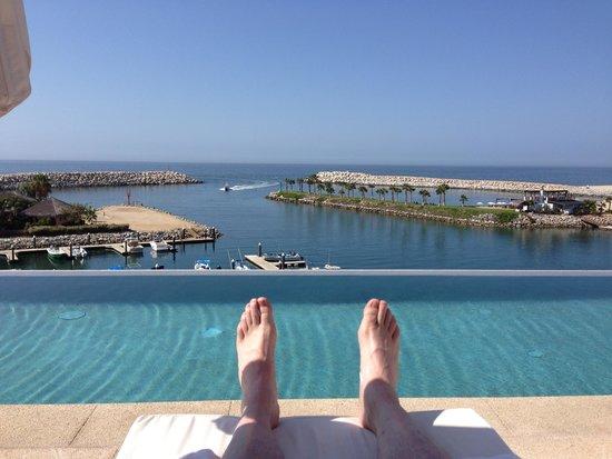 Hotel El Ganzo : Rooftop Pool