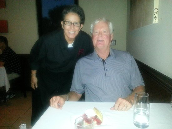 DISH - Creative Cuisine: Chef Joane & Steve