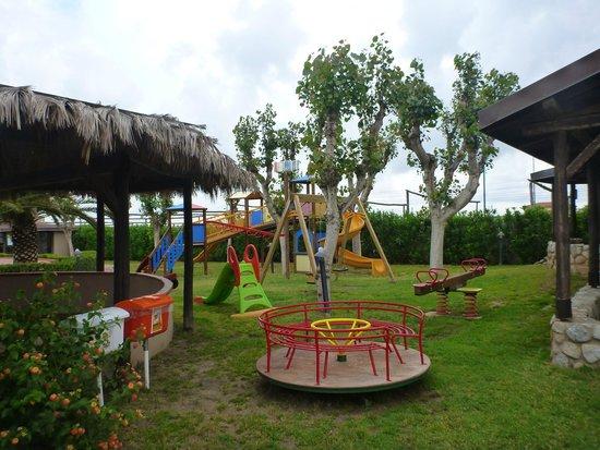 Baia del Sole Resort: Spielplatz