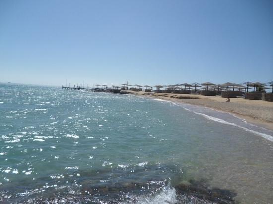 Sea Star Beau Rivage : from he hotel beach
