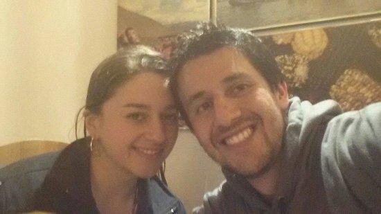 Peru Fusion: Con mi hermana