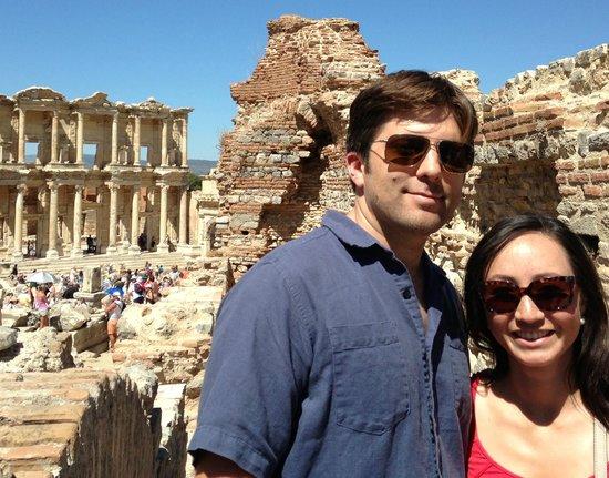 Ephesus Tours: Ephesus
