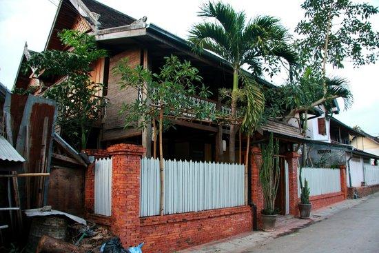 Sala Prabang: First impression...