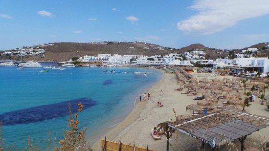 Mina Studios: Spiaggia di platy yalos