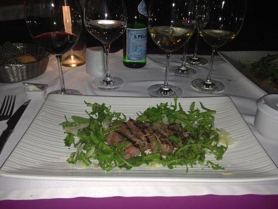 Ristorante San Martino: Perfekt Steak