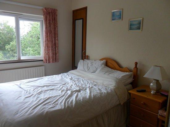 Dromcloc House : My room