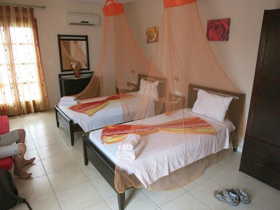 Photo of Sea View Hotel Livadia