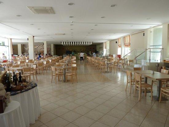 Kipriotis Hippocrates: le restaurant