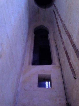 Cathedral Ciudadela: Minaret/bell tower