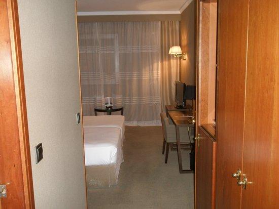 Hotel Conqueridor: habitacion2
