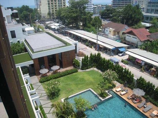 G Hua Hin Resort & Mall: G Hua Hin, EXCELLENT