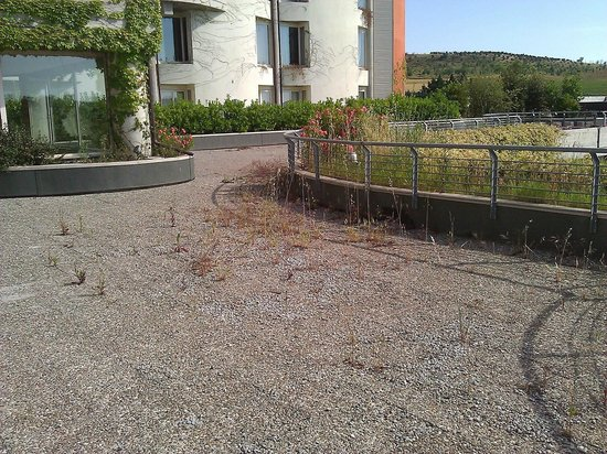 Hilton Garden Inn Matera: An appealing aspect