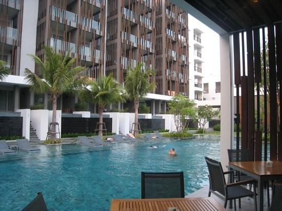 G Hua Hin Resort & Mall : G Hua Hin, EXCELLENT