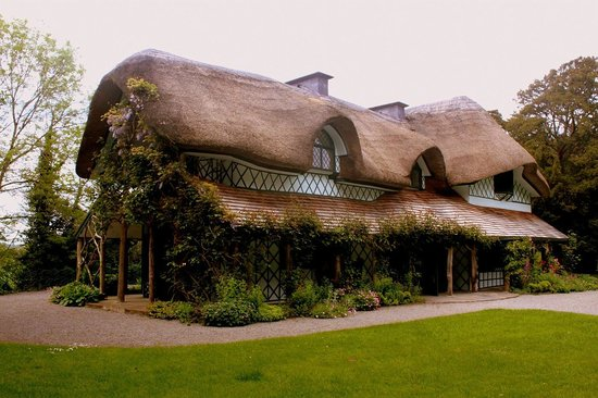 The Swiss Cottage, Cahir, Ireland