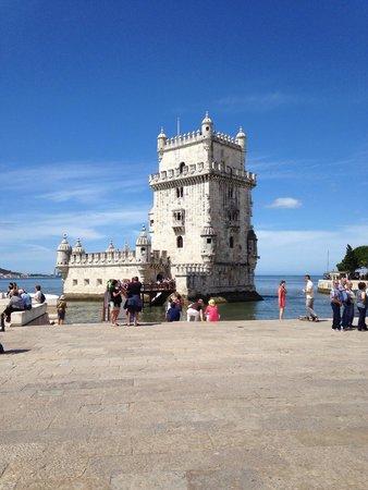 Torre de Belem: Torre