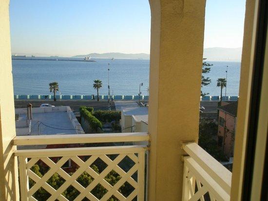 AC Hotel La Linea: Vista