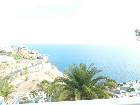Hotel Altamar: View