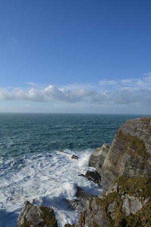 Kerry Cliffs : Stunning