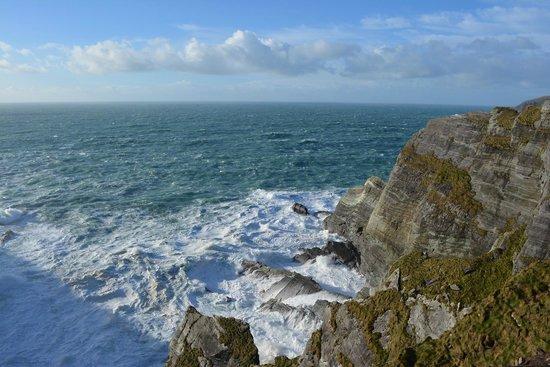 Kerry Cliffs : It was amazing
