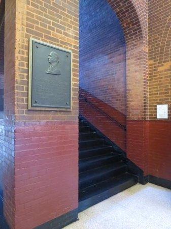 Georgetown University : university