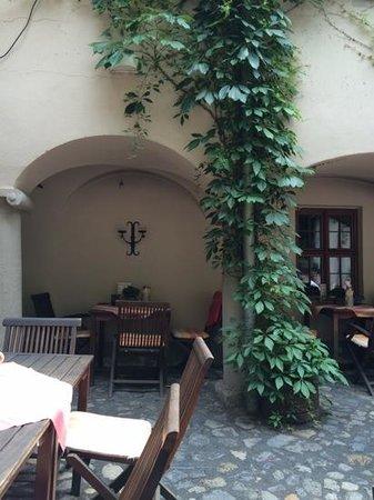 Dornspachhaus