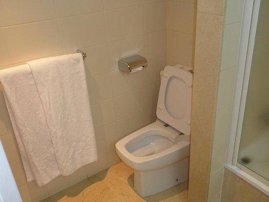 Hotel Monte Puertatierra: baño2