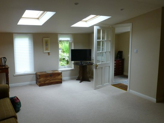 Brambles Boutique Rooms: pic of room