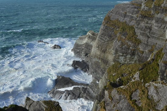 Kerry Cliffs: Breathtaking