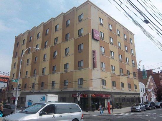 Verve Hotel, An Ascend Collection: la facciata del hotel