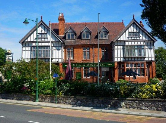 Old Station Hotel, Llandudno Junction