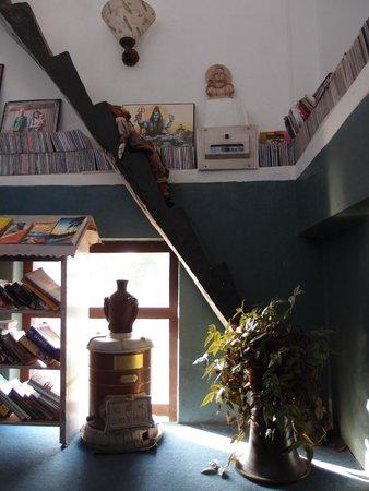 Peace Eye Guest House: 9
