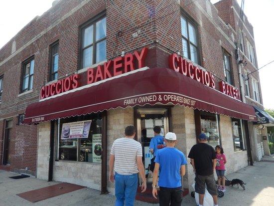 Cuccio 39 s bakery brooklyn ristorante recensioni foto for New york bed and breakfast economici