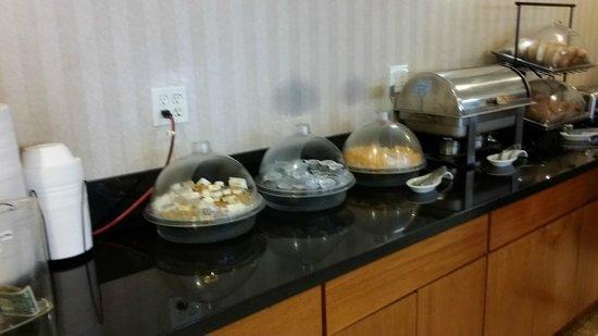 Verve Hotel, An Ascend Collection: colazione