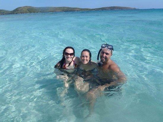 Playa Flamenco: Culebra