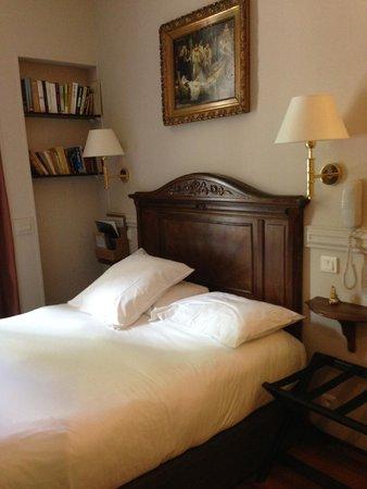 Hotel de la Porte Doree : Room #36