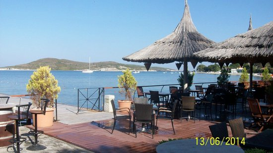 Neilson Phokaia Beachclub: Paradise
