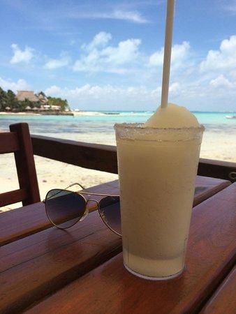 Mia Reef Isla Mujeres: Margarita