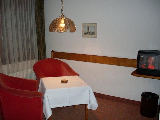 Hotel Ekazent: Номер в отеле Эказент