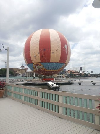 Disney Springs: Downtown Disney