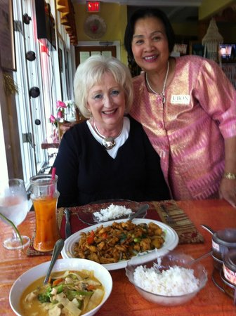 Ubon Thai Victorian Restaurant