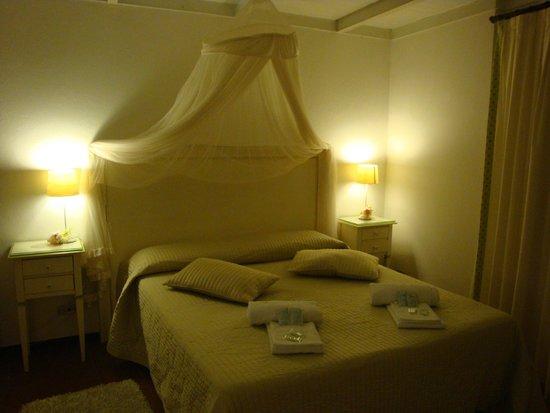 Platani Resort : camera
